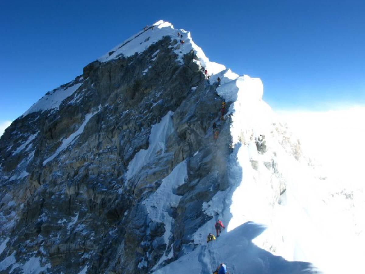 Lifestyle 2 Lifester : Seven Summits พิชิตใจตน