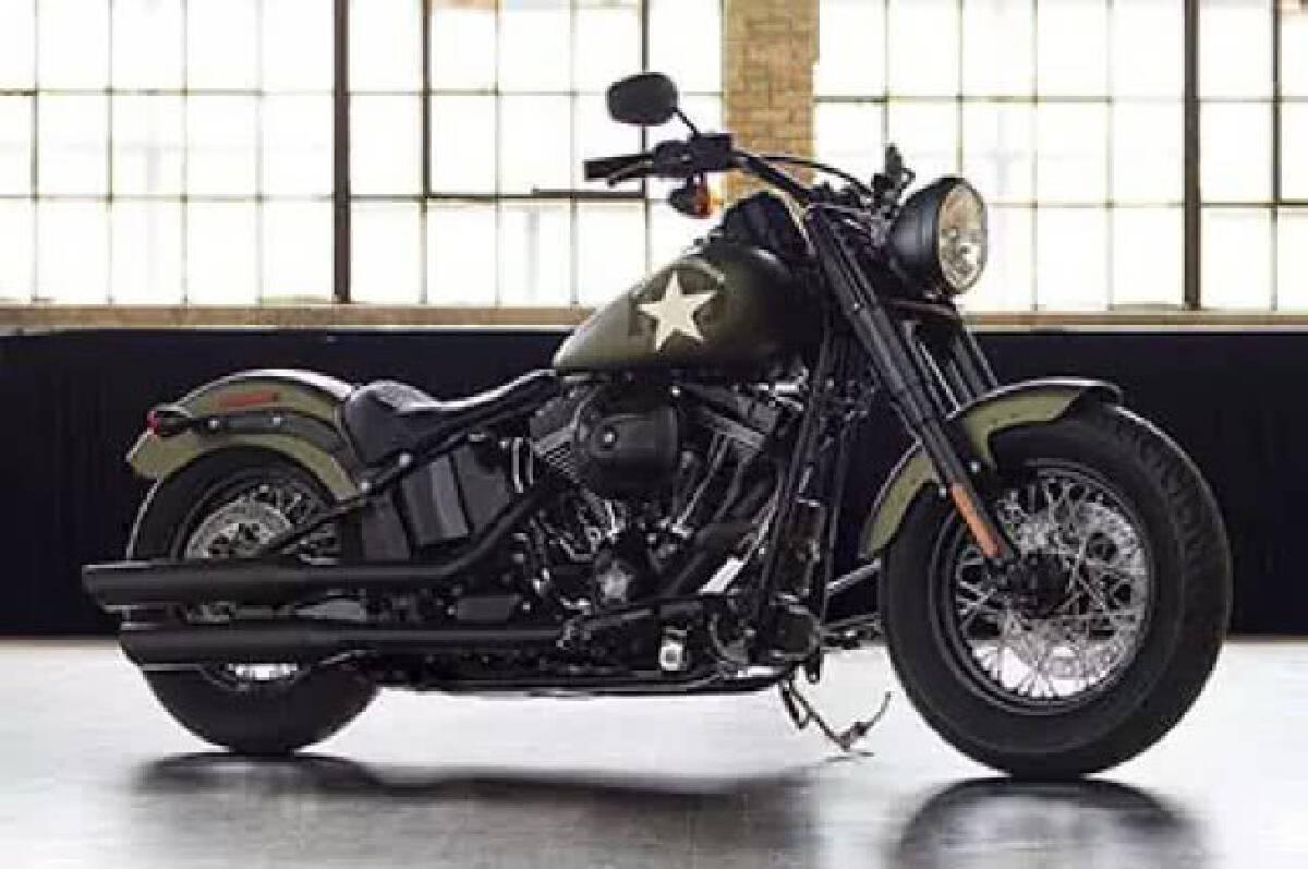 Harley เตรียมเปิดโรงงานผลิตในไทย ปี 2561 นี้