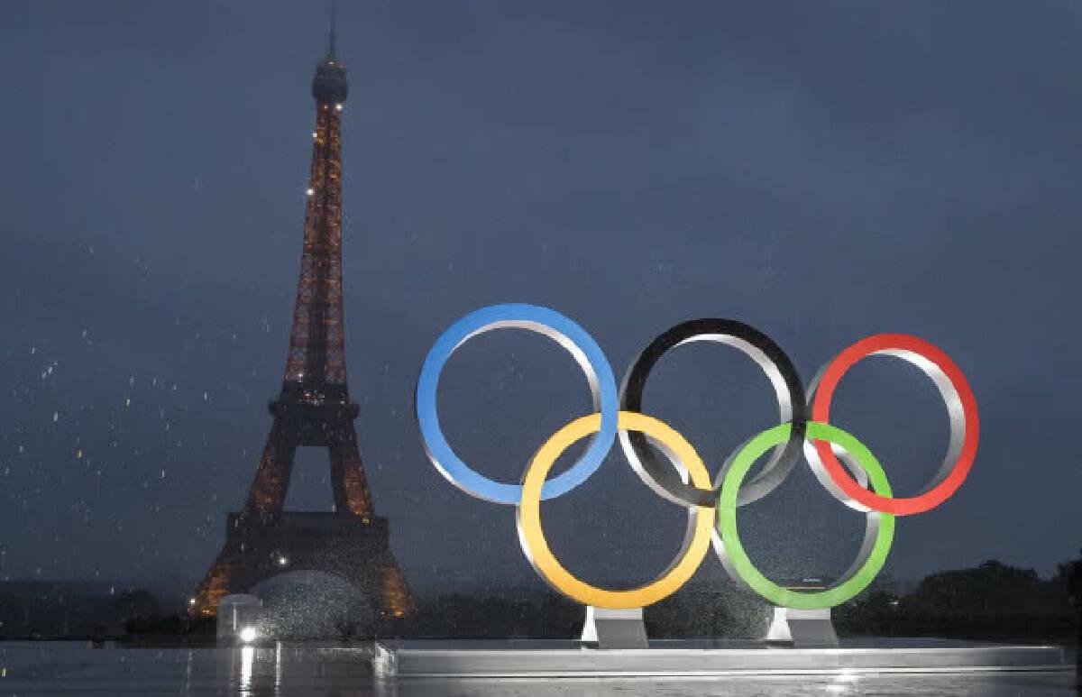 """""""ปารีส-แอลเอ"""" ได้เป็นเจ้าภาพโอลิมปิก 2024-2028"""