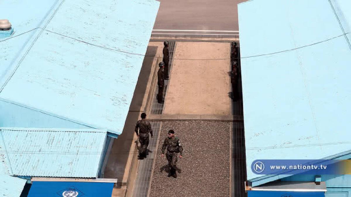 นับถอยหลังซัมมิตผู้นำ 2 เกาหลี พรุ่งนี้