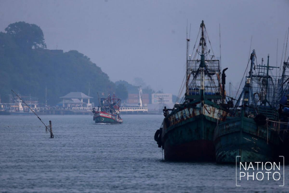 สงขลาน่าห่วง! ควันอินโดฯปกคลุม ค่าฝุ่น PM2.5 พุ่ง