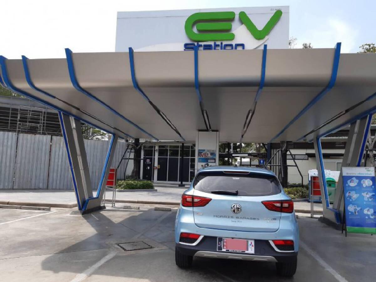 โออาร์ จับมือ อีวีโซไซตี้ ร่วมพัฒนาธุรกิจยานยนต์ไฟฟ้าประเภทแบตเตอรี่อย่างครบวงจร