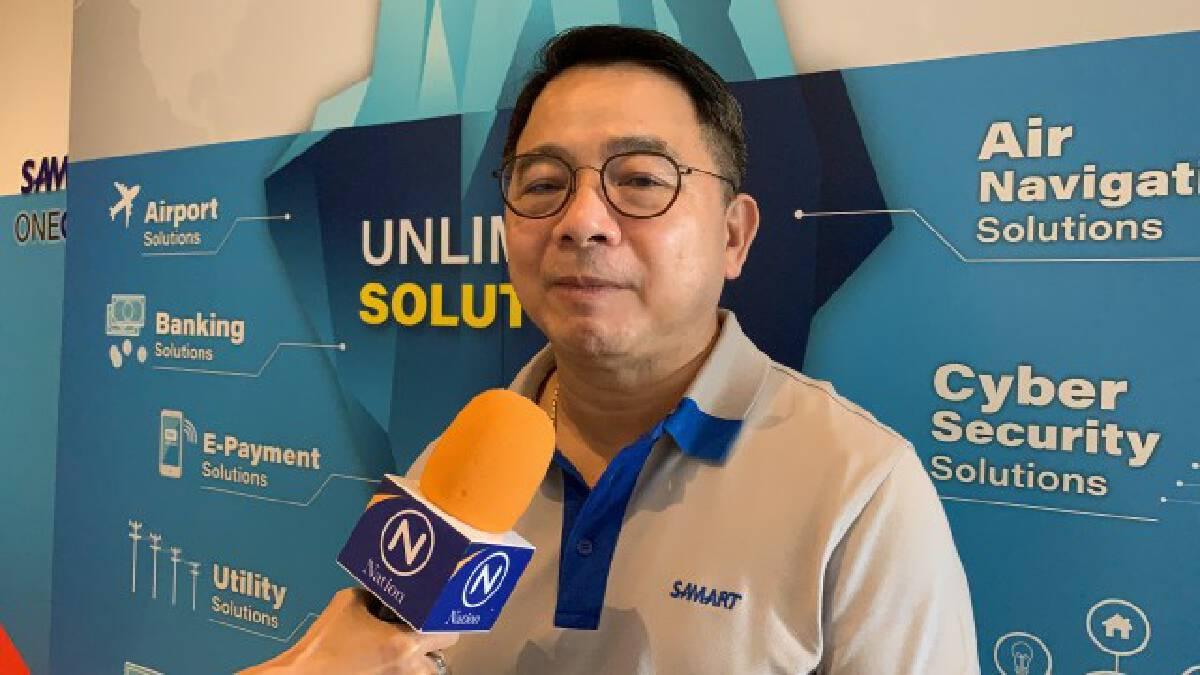 กลุ่มสามารถ ฟื้นวิกฤติพลิกทำกำไรแล้ว ปี 63 ชู Unlimited Solutions ตั้งเป้ารายได้รวม 2 หมื่นล้าน