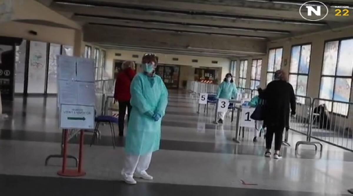 ตลาดหุ้นโลกพังอีกรอบรับไวรัสโควิด-19