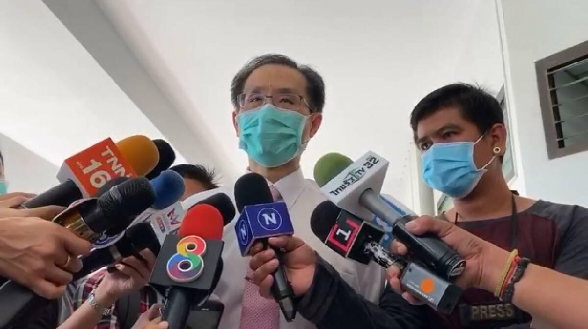 จีนเปิดผลชันสูตร ร่างผู้เสียชีวิตจากโควิด-19 พบเชื้อเหลืออยู่ในปอด