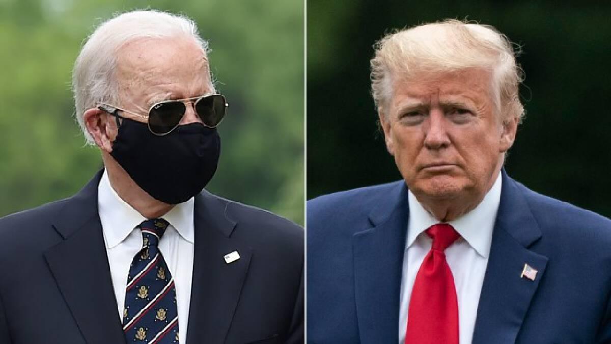 สองพรรคกดดันทรัมป์บังคับสวมหน้ากากฯ