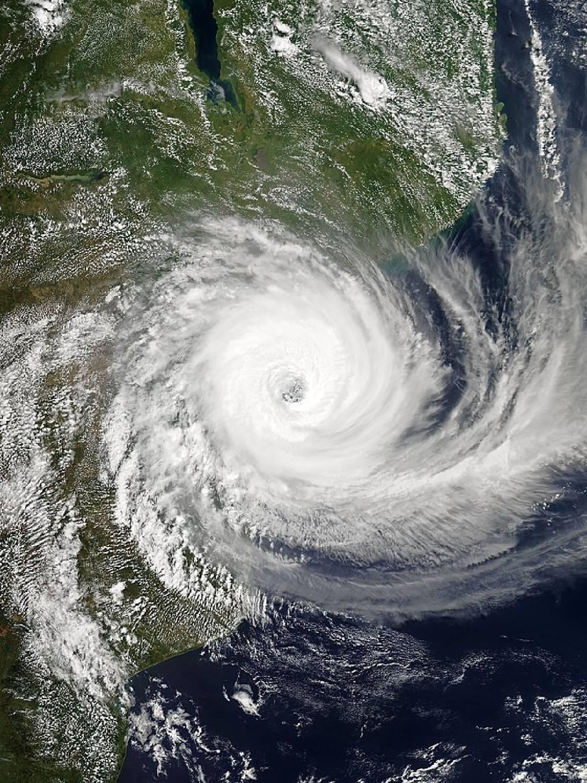 อุตุฯ ชี้'พายุโซเดล'เข้าใกล้ฝั่ง  24-25 ตุลานี้