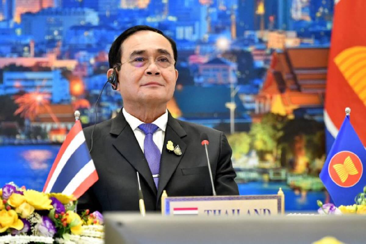 ไทยมุ่งสานต่อความร่วมมืออาเซียน-อินเดีย หวังร่วมลงนาม RCEP