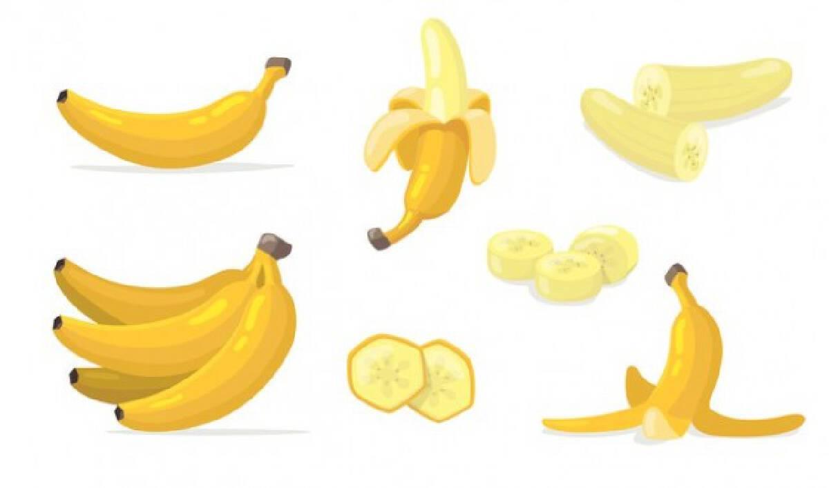 """รับประทาน """"กล้วย"""" ตอนท้องว่าง อันตรายจริงหรือ?"""