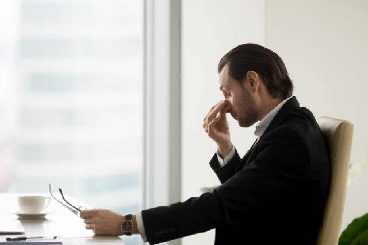 เปิด 10  วิธีคลายเครียดจากการทำงาน