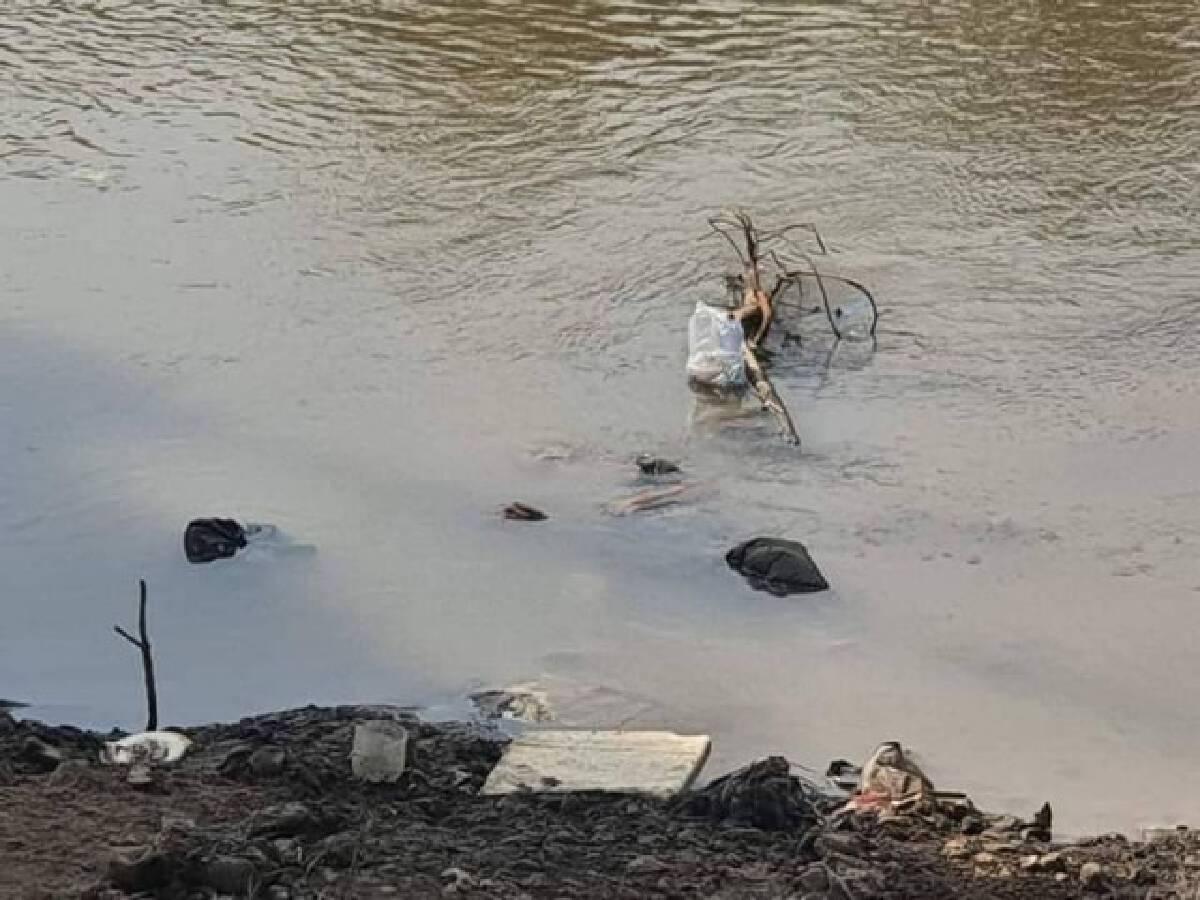 หนุ่มพม่าเสียพนันหมดตัว-กระโดดสะพานดับ