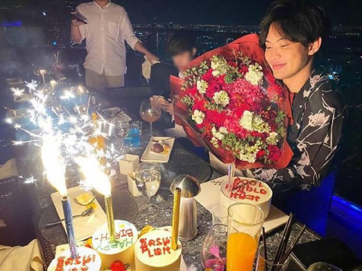 'ผู้ประกาศข่าว NBT' ยันอีกครั้ง!! ไม่ได้ร่วมงานปาร์ตี้วันเกิด 'ดีเจมะตูม'