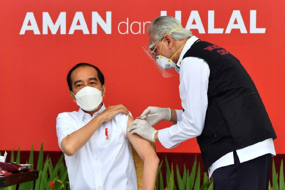 อินโดนีเซียติดโควิด-19 ทะลุ 1 ล้านคนชาติแรกในอาเซียน