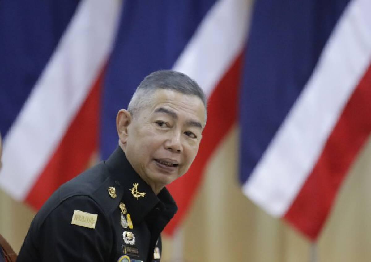 """ป.ป.ช. เผยทรัพย์สินอดีตบิ๊กเหล่าทัพ """"บิ๊กแป๊ะ""""รวยที่สุด 983 ล้านบ."""
