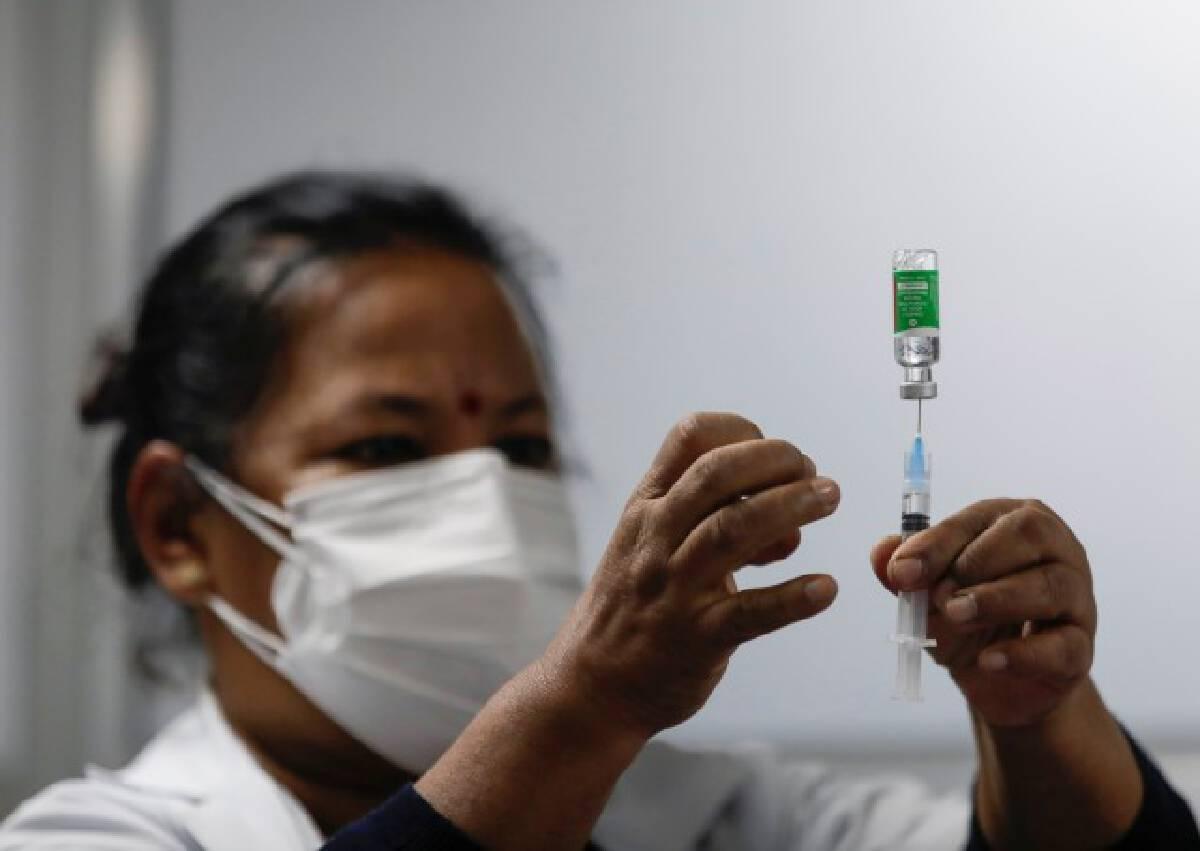 เมียนมา-เนปาล เริ่มฉีดวัคซีนโควิด-19 แล้ว