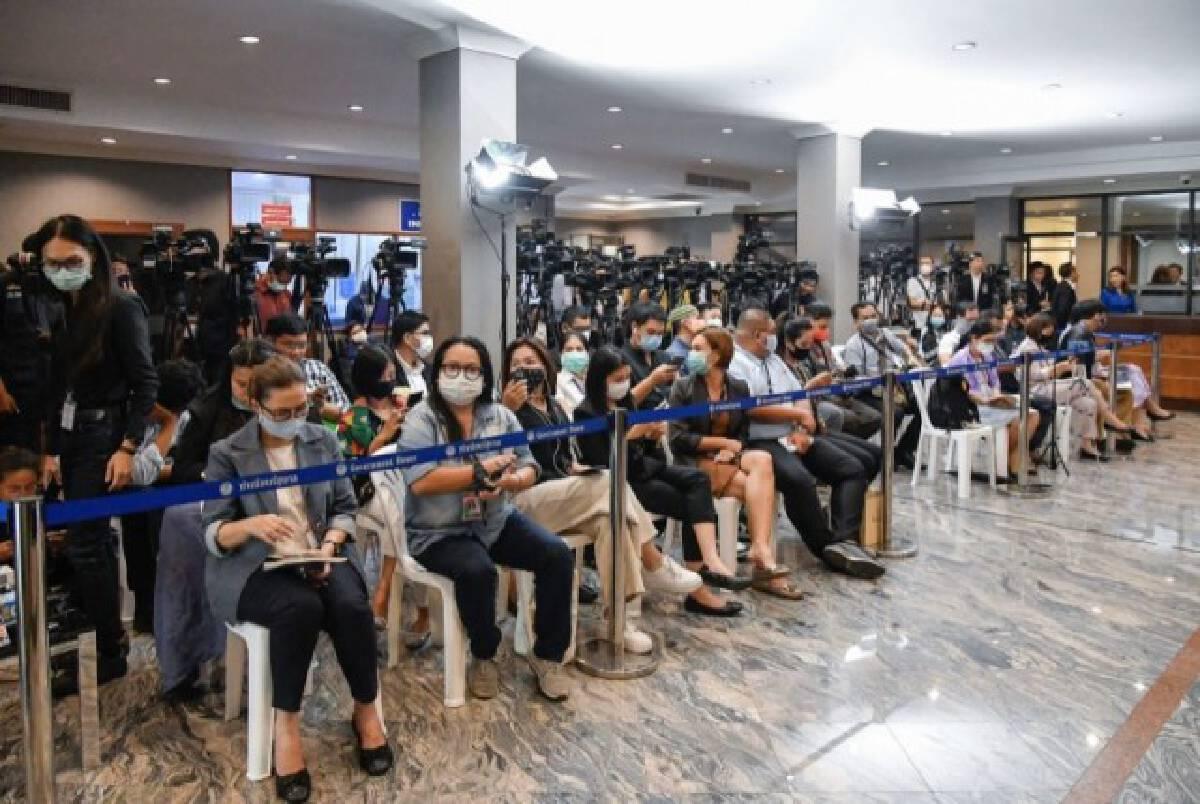 ผลสำรวจพบคนไทยสวมหน้ากากอนามัยกว่า94% ยืนยันจากอนามัยโพล โดยกรมอนามัย