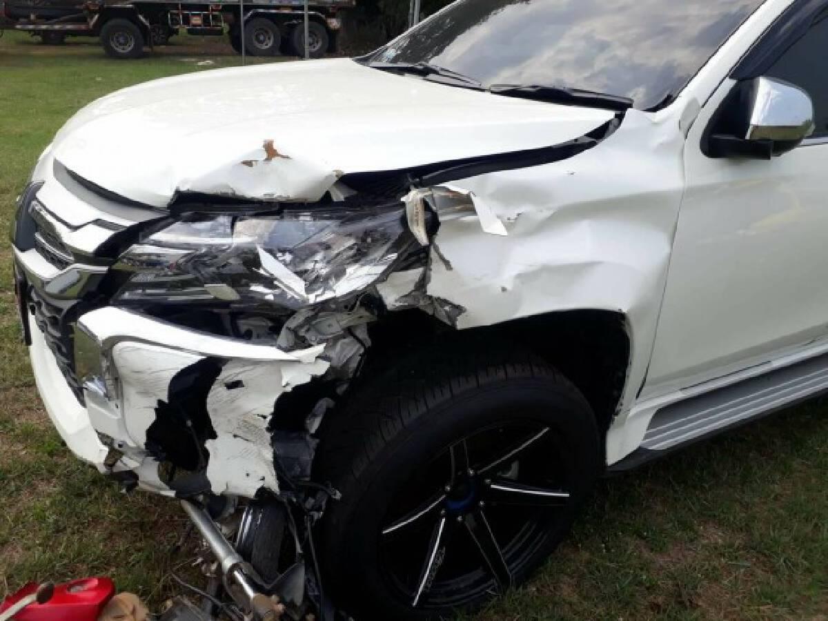 ร้องยุติธรรมช่วยแม่ถูกฟ้องค่าเสียหายอุบัติเหตุแทนลูก 2 แสน