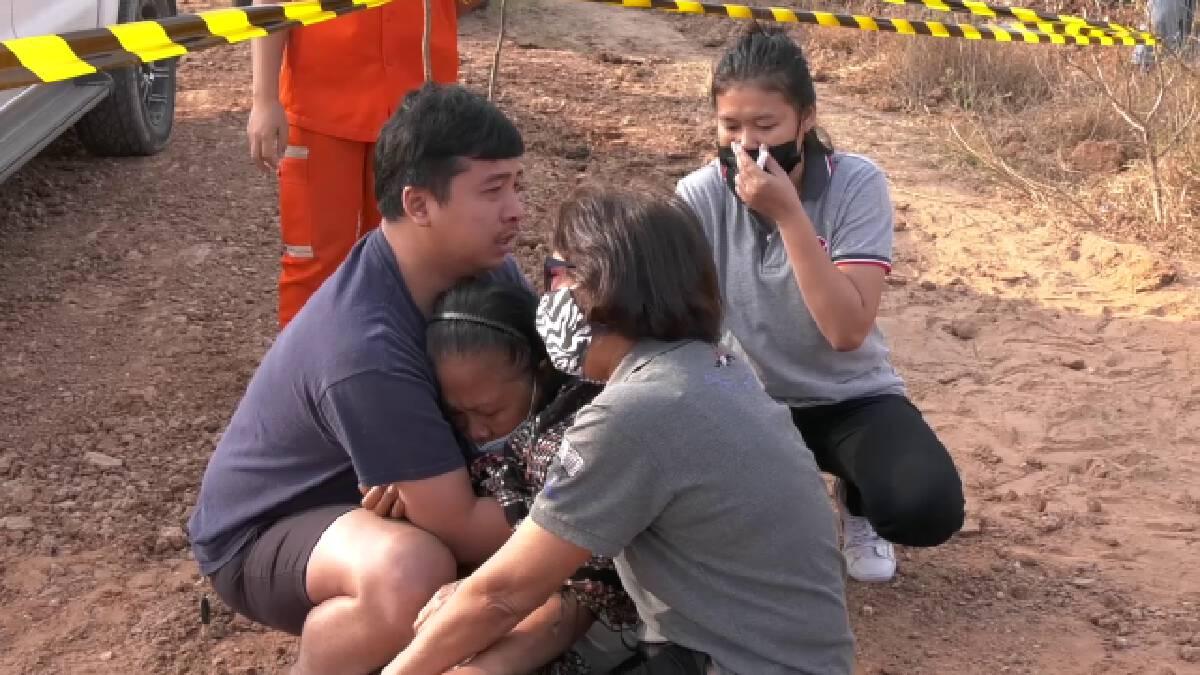พบศพหนุ่มถูกยิงดับกลางป่า คู่ขาเผยนัดรับปืนกับนักการเมือง