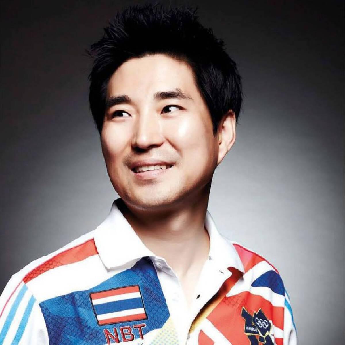 """โค้ชเช"""" ยอมสละสัญชาติเกาหลี ประกาศขอเป็นคนไทย พร้อมนำทีมเทควันโดคว้าเหรียญทองโอลิมปิก"""