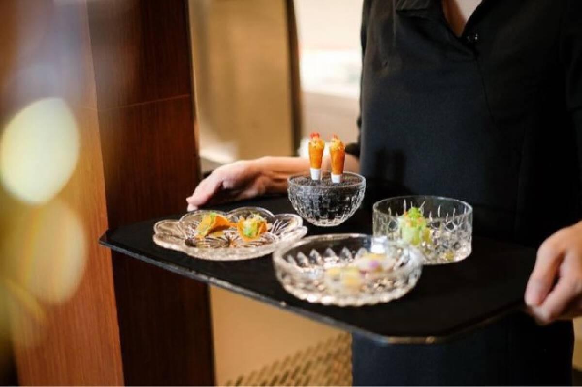 IGNIV Bangkok takeover The Lounge