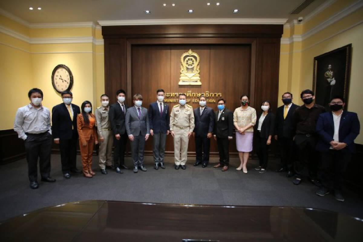 เสมา1ดึงกูรูยกระดับประวัติศาสตร์ไทยหนุนภูมิปัญญาท้องถิ่นดันเศรษฐกิจประเทศ
