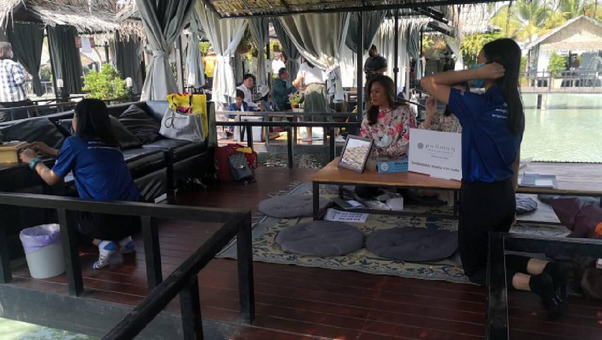 กระตุ้นเที่ยวอีสานดึงนักท่องเที่ยวต่างถิ่นหลังโควิดซา