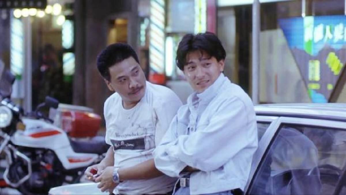 """คอหนังฮ่องกงเศร้า!! """"อู๋ม่งต๊ะ"""" จากโลกนี้ด้วยโรคมะเร็งตับ"""