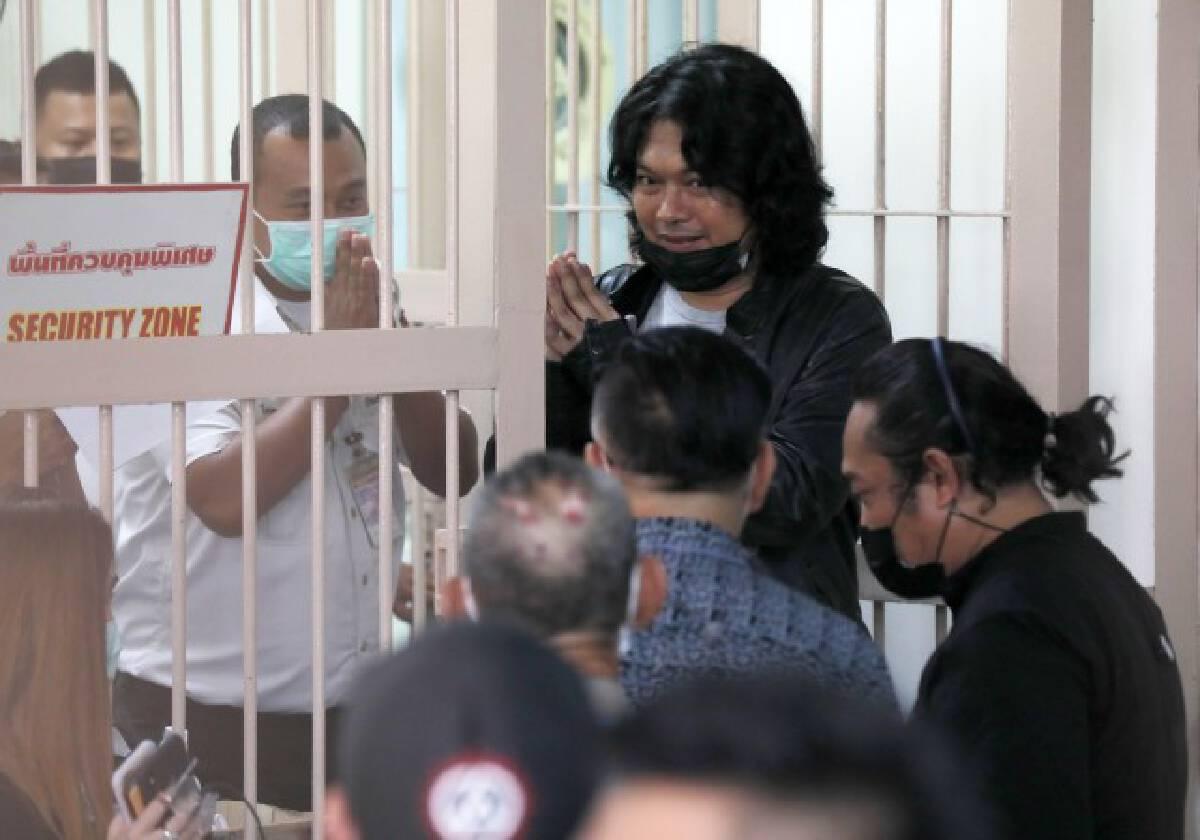 """ศาลมีนบุรี ยกคำร้อง ไม่อนุญาต """"เสก โลโซ"""" ยื่นฎีกาสู้คดี อาวุธปืน-ต่อสู้ขัดขวางเจ้าหน้าที่"""