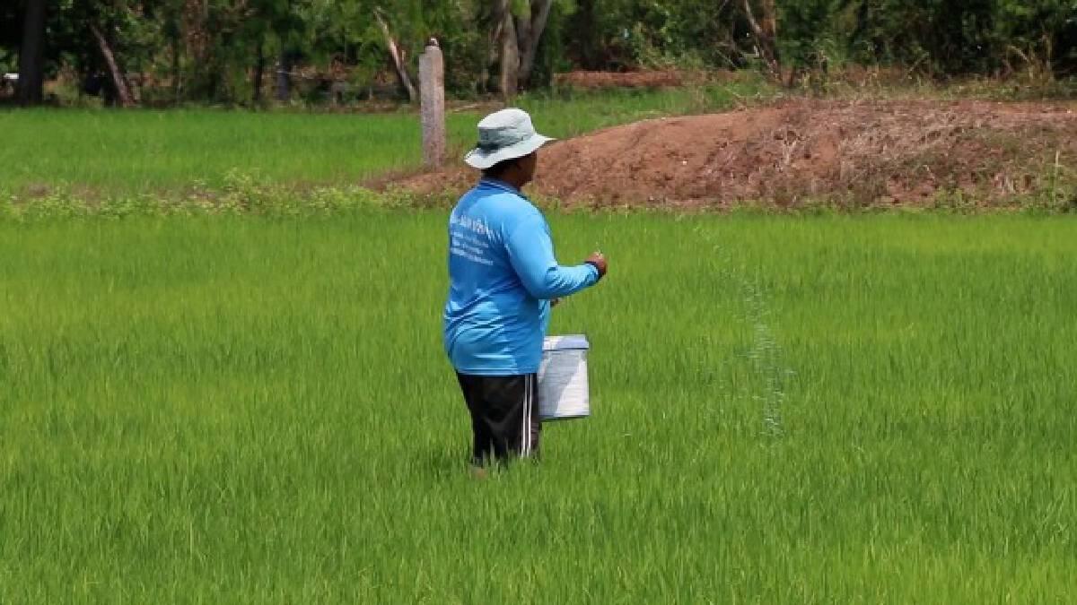 เกษตรและสหกรณ์หนุนอีสาน Agri Challenge Model
