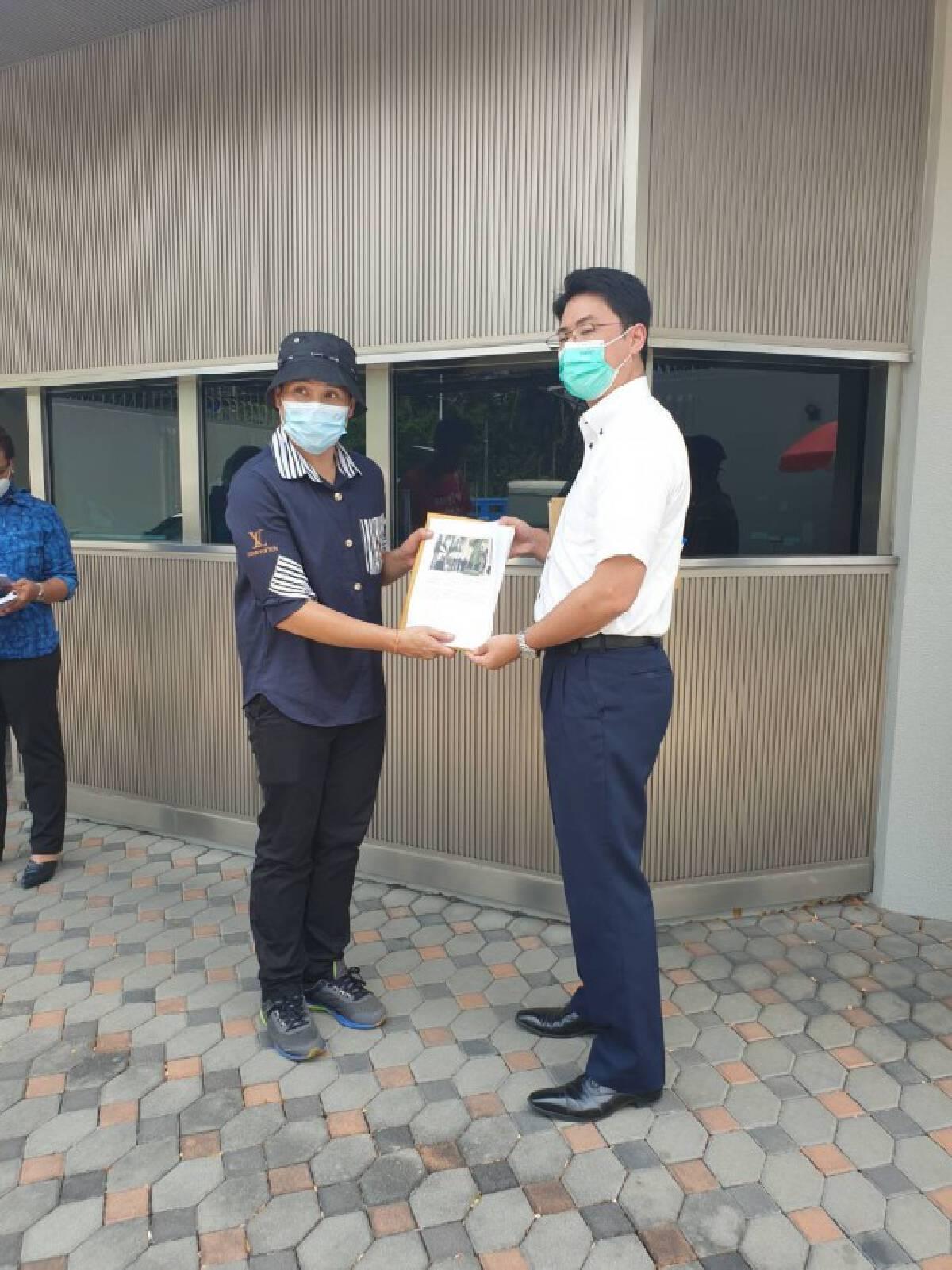ร้องสถานฑูตญี่ปุ่น อ้างรัฐบาลไทย หนุนกองทัพเมียนมา