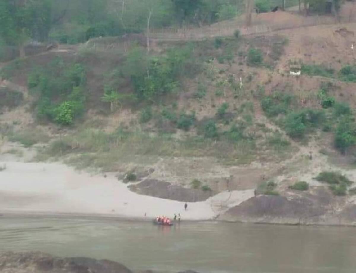 ทหารเมียนมายอมจะไม่ยิงเรือไทยอีก