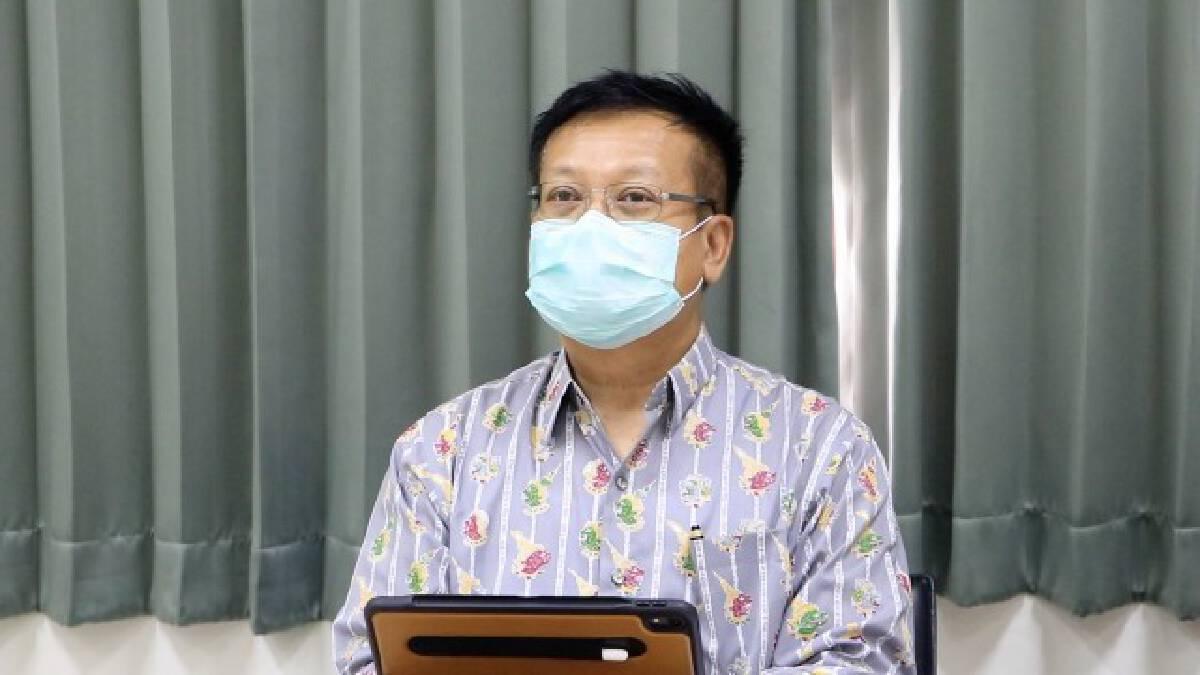 บุคคลากรทางการแพทย์ กักตัวเพิ่มอีก 30 คน หลังใกล้ชิดกลุ่มเสี่ยงโควิด19