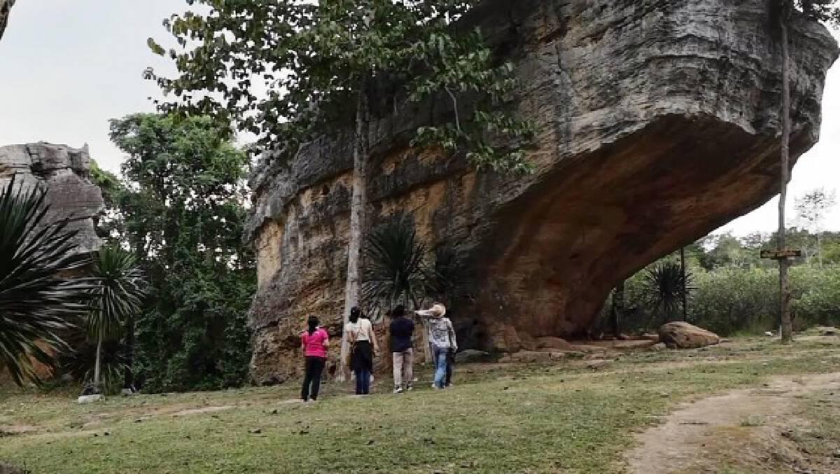 ปิดการท่องเที่ยวพื้นที่อุทยานแห่งชาติ ป้องกันโควิด19