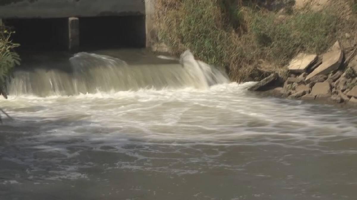 ชลประทานโคราช ระบุ ปีนี้ไร้ปัญหาภัยแล้ง น้ำดี