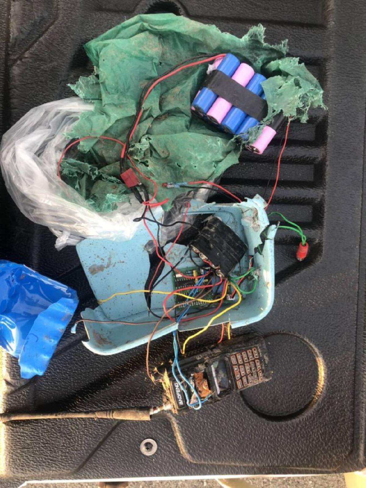ป่วนใต้ซ้ำเติมโควิด วางระเบิด -เผารถยนต์ชาวบ้านเกาะสะท้อน