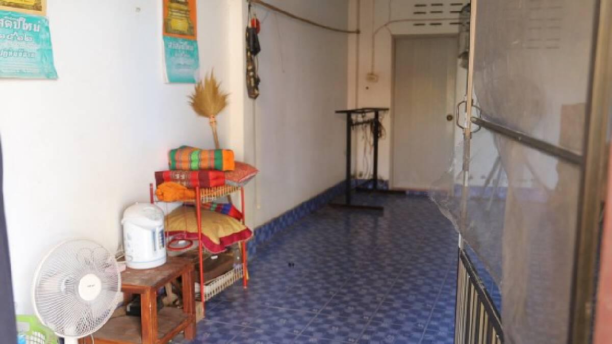 พระพี่เลี้ยงอนาจาร ด.ช.วัย11กลับไปอยู่วัดบ้านเกิดที่บุรีรัมย์