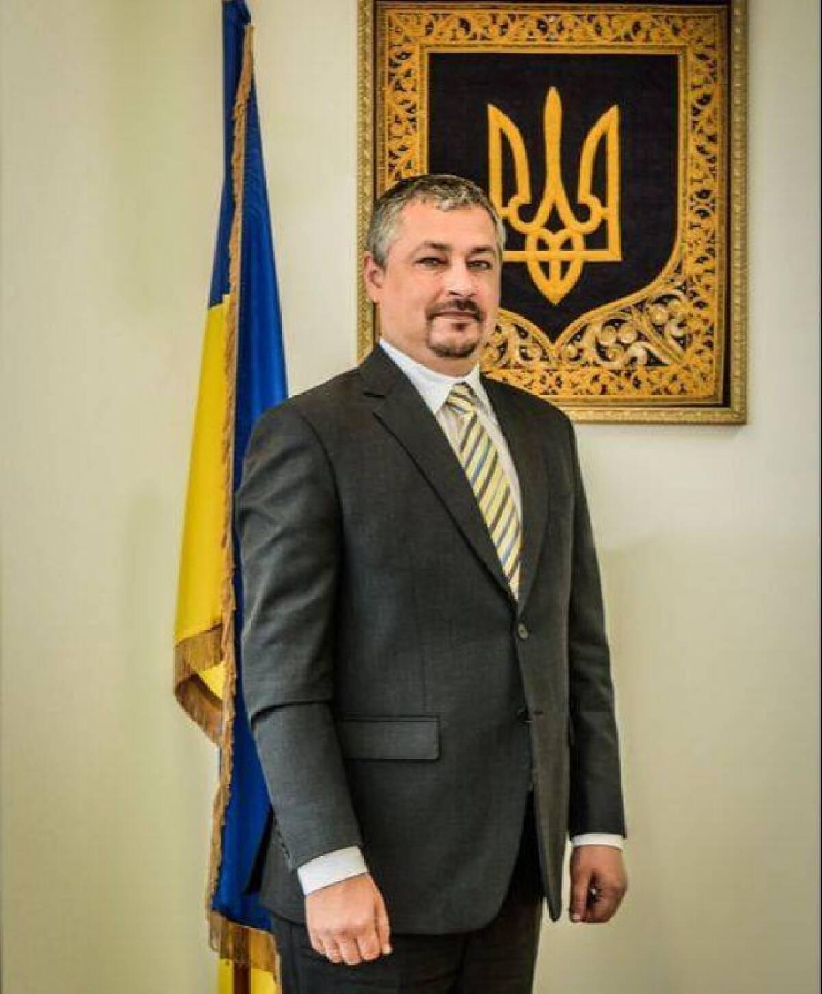 ด่วน!!เอกอัครราชทูตยูเครนเสียชีวิตที่เกาะหลีเป๊ะ
