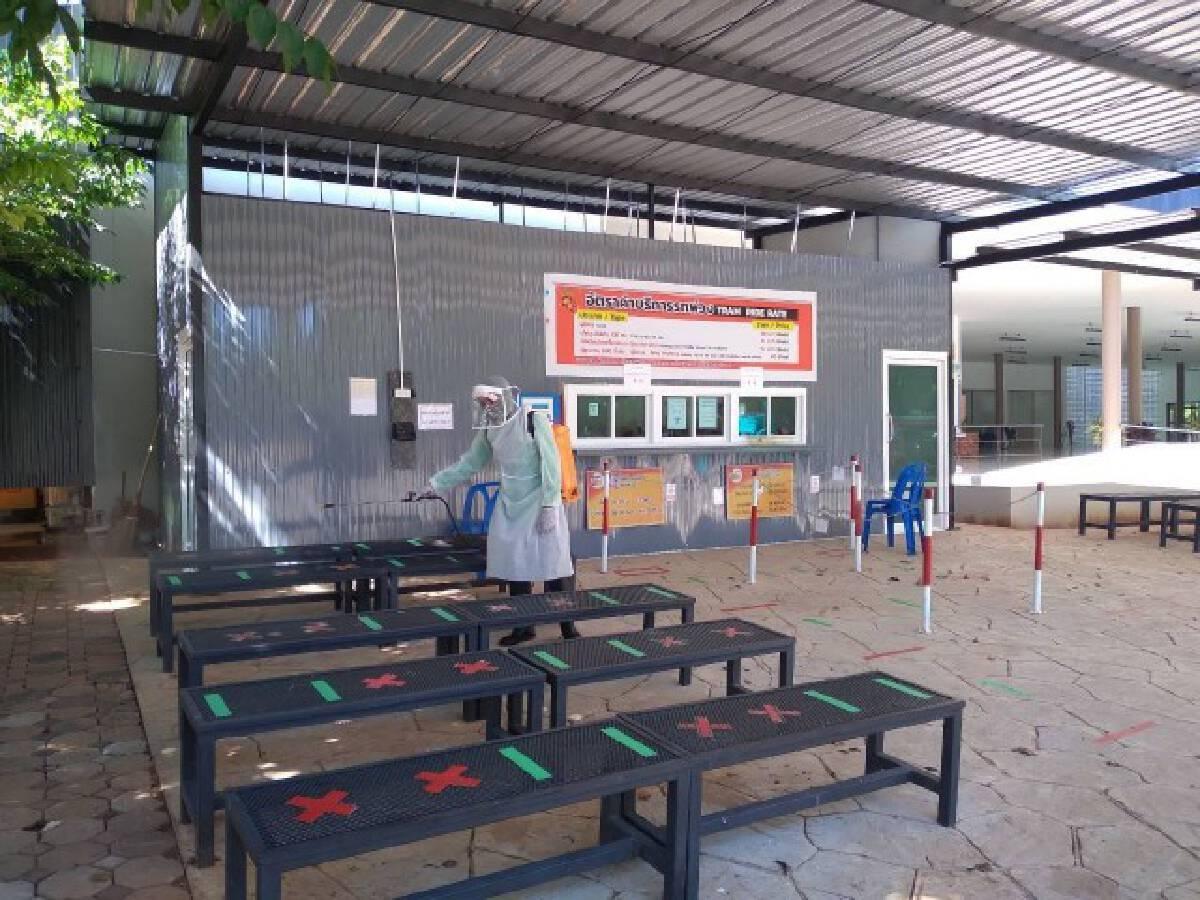 Zoo New Norm สวนสัตว์โคราช เปิดบริการวิถีใหม่ จัดโปรคนไทยร่วมใจฉีดวัคซีน