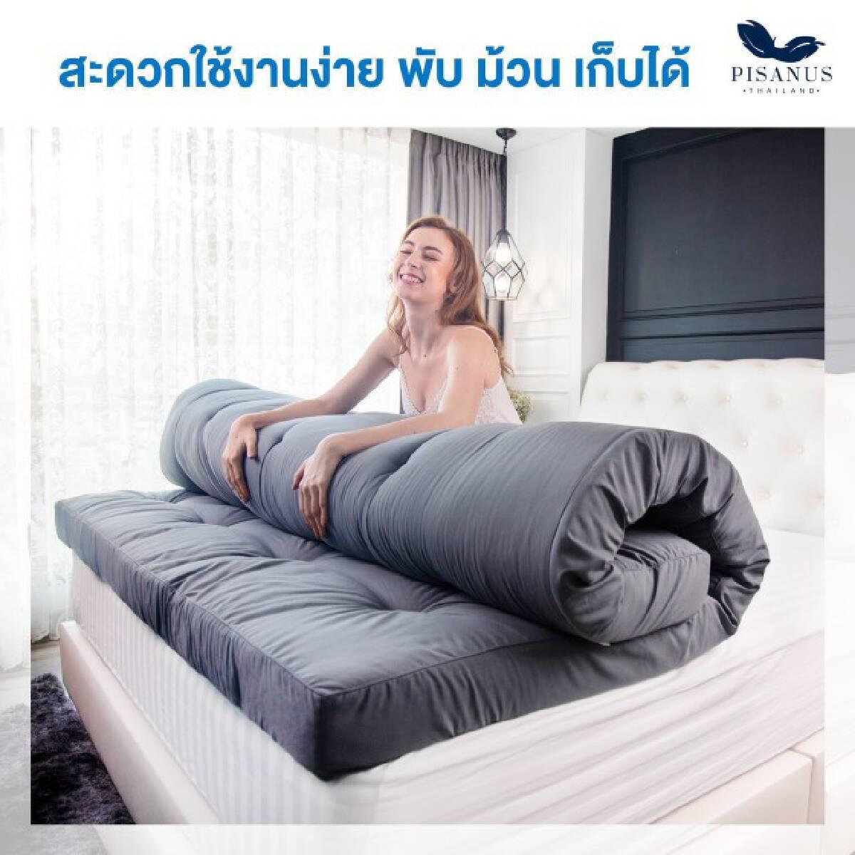 Pisanus Thailand จุดเริ่มต้นธุรกิจจากห้องเช่าเล็กๆ สู่แบรนด์ท็อปเปอร์อันดับต้นๆของประเทศไทย