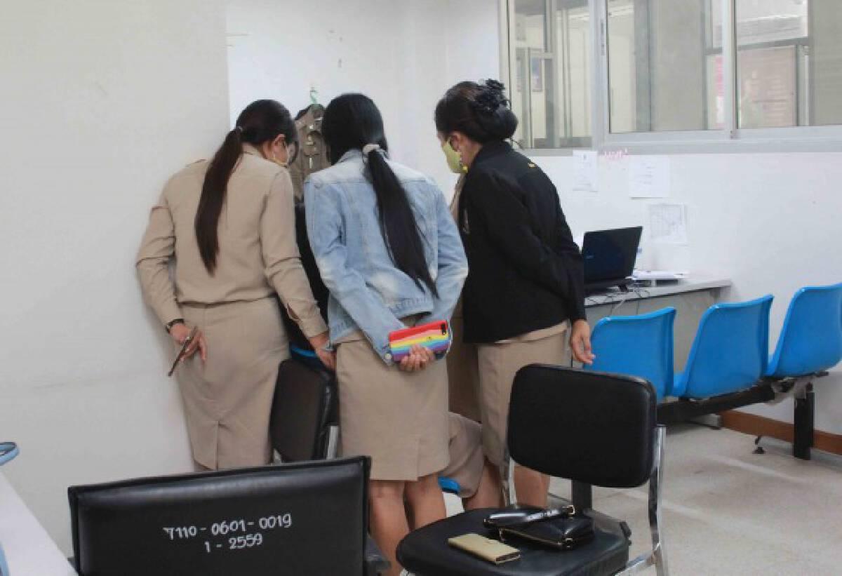 สาวเทศบาลแห่แจ้งความเพิ่มจับหนุ่มหัวทองแอบถ่ายคลิปในห้องน้ำ