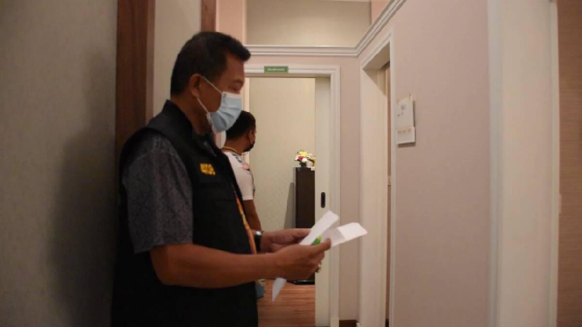 แจ้ง4ข้อหา หมอไม่มีใบอนุญาต คลินิกแพทย์แผนไทย เมืองโคราช