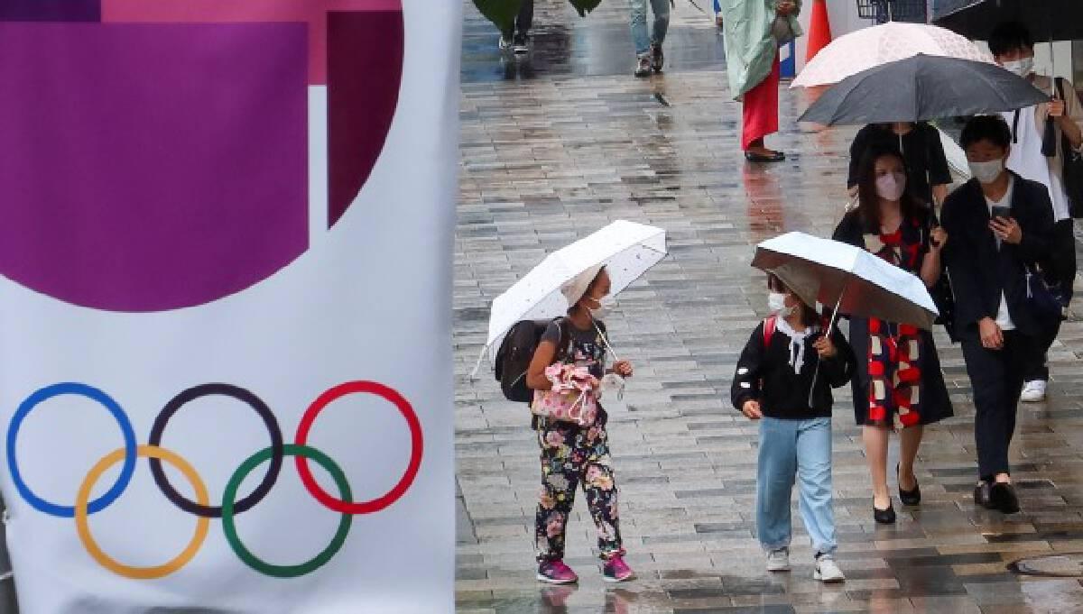 """ผู้ว่าฯโตเกียวสั่งยกเลิกจุดชม """"โอลิมปิกเกมส์"""""""