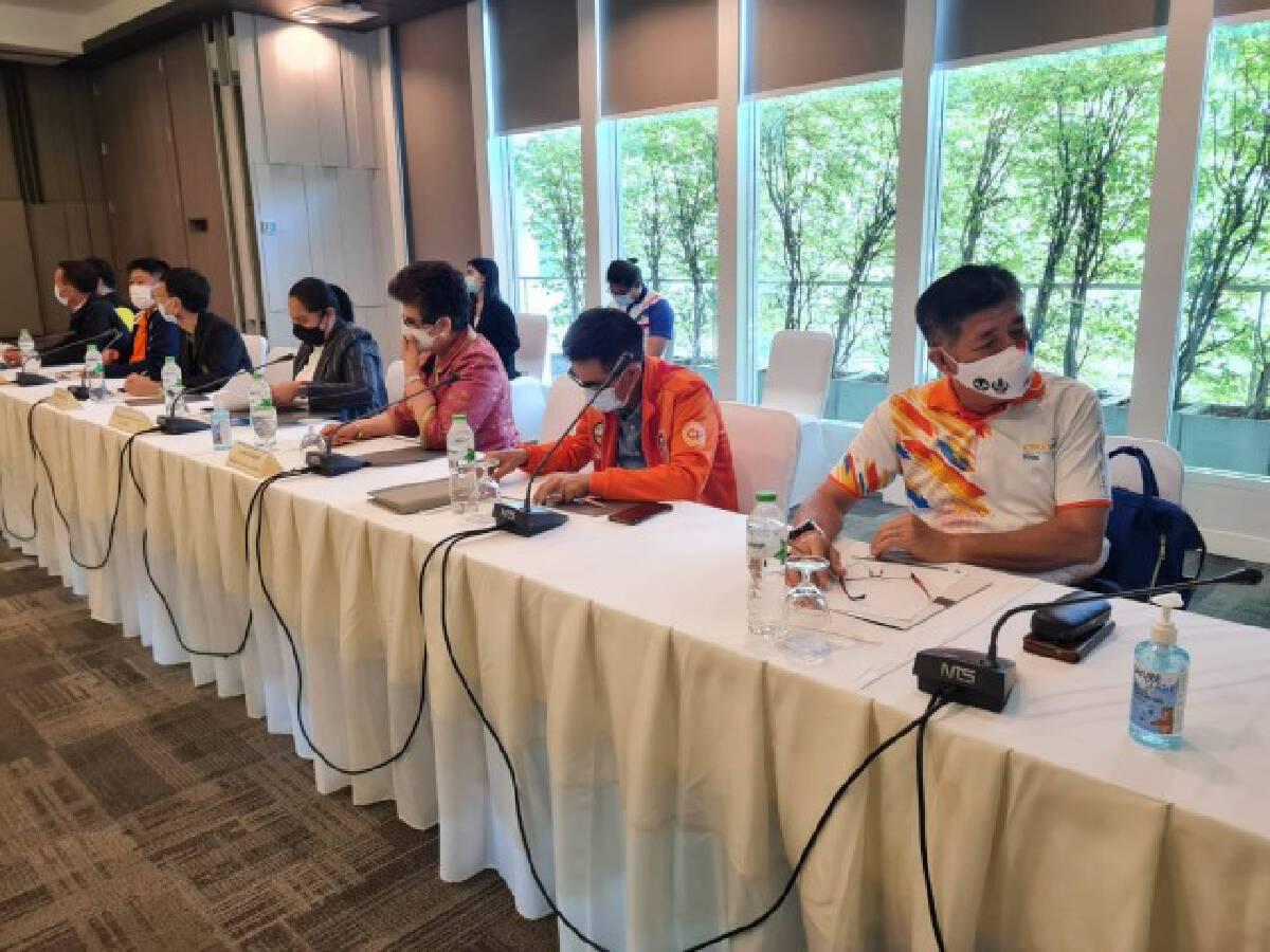 นายกฯ ส.วอลเลย์บอลไทยพร้อมเป็นเจ้าภาพจัดชิงแชมป์เอเชีย 2021