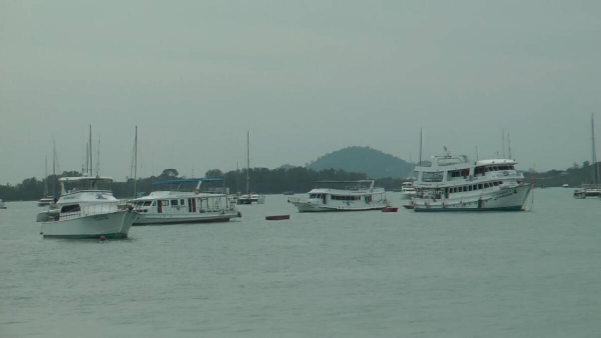 เงินสะพัดแล้ว 400 ล้าน ภูเก็ตแซนด์บ็อกซ์ นทท.ลงเรือเที่ยวเกาะต่อเนื่อง