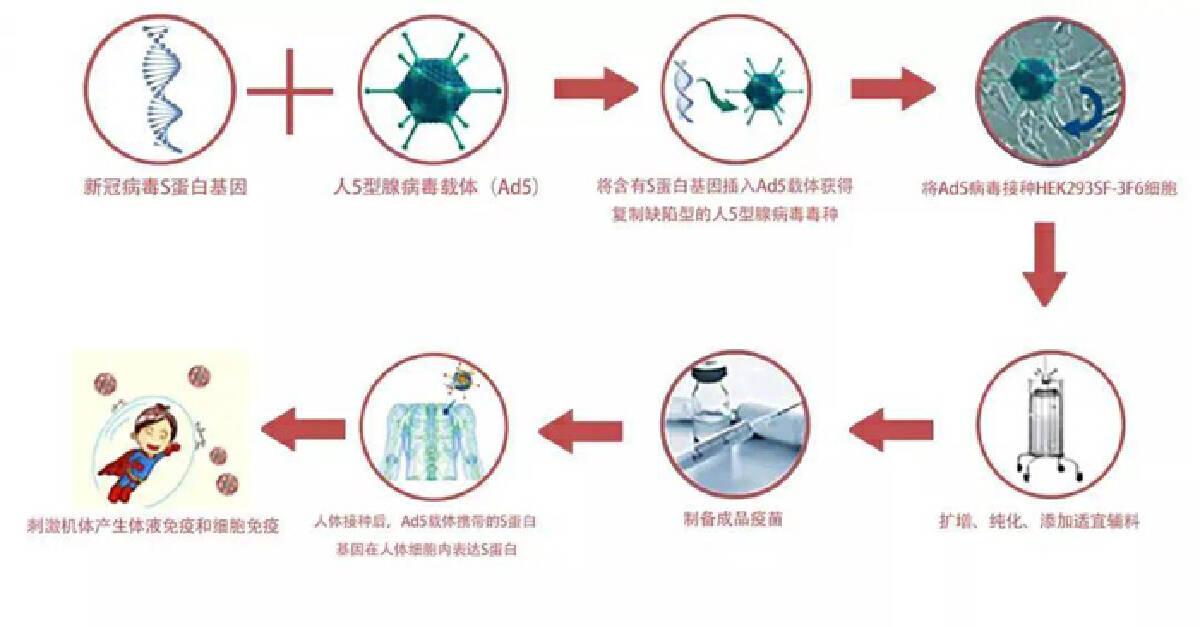 จีนพัฒนาวัคซีนโควิด-19 ชนิดสูดดมทดลองในคนระยะแรก 'ปลอดภัย'