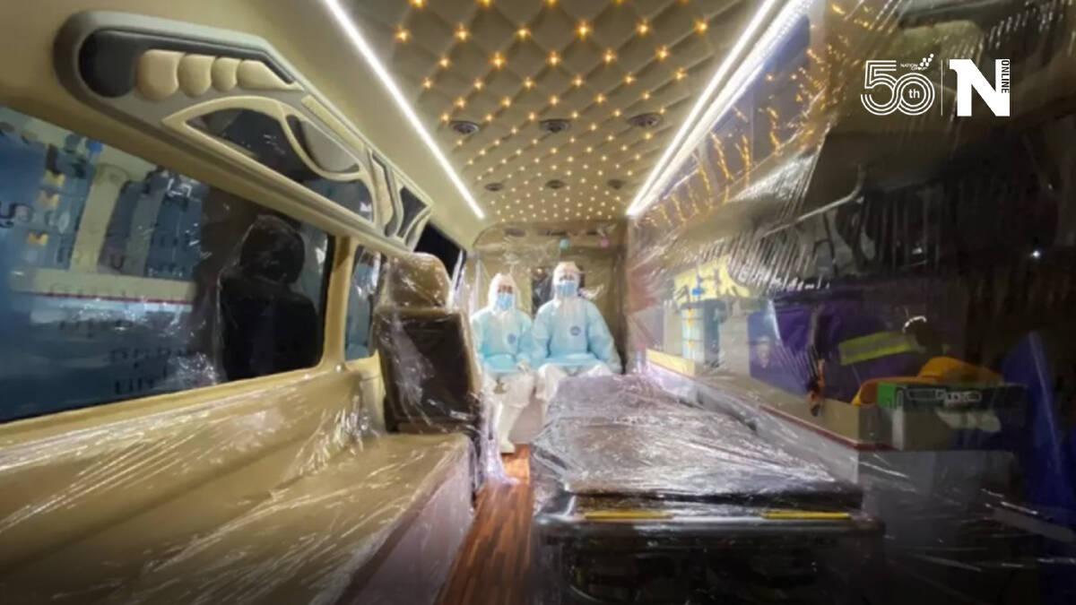 สธ.สั่ง สสจ.และรพ.ในพื้นที่ เตรียมรับผู้ป่วยโควิดกลับภูมิลำเนา