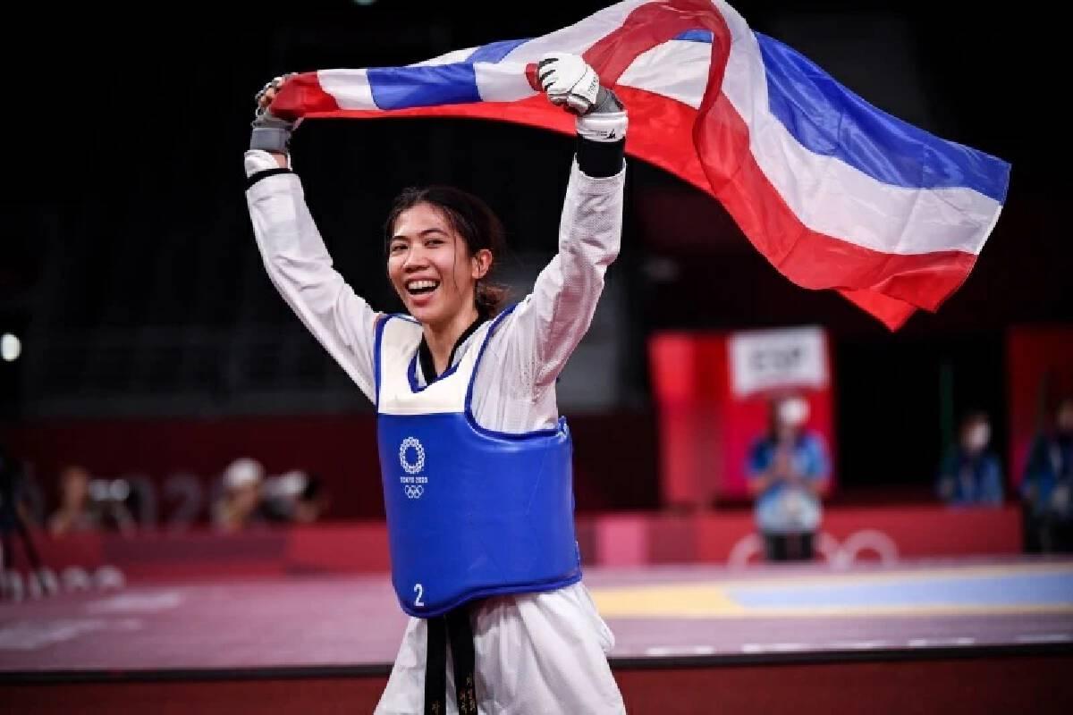 'น้องเทนนิส' ขวัญใจชาวไทยพร้อมเข้ากักตัวตามมาตรการภูเก็ตแซนด์บ็อกซ์