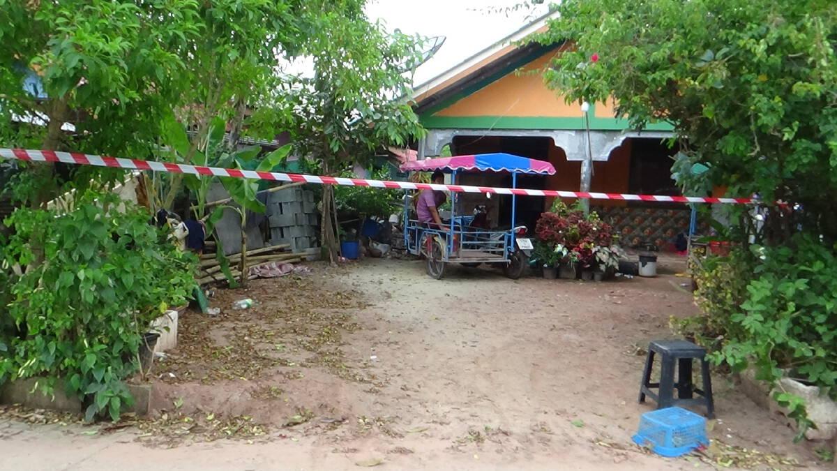 คลัสเตอร์มัรกัสติดเชื้อพุ่ง ลามถึงบุคลากรแพทย์ ปิดหมู่บ้านเข้ม
