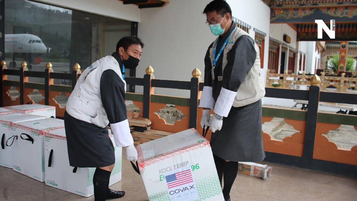 ภูฏานจะปลอดภัย หลังได้รับบริจาควัคซีนจากทั่วโลก เผยยอดฉีดให้ผู้ใหญ่ 85%