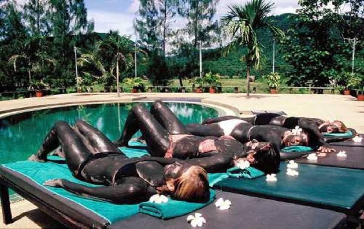 พาณิชย์ดันแม่ฮ่องสอนแหล่งท่องเที่ยวเชิงสุขภาพน้ำแร่ร้อน